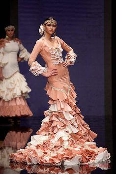 Wappíssima - Pasarela Flamenca 2012 - Diseñadores Noveles - Colección 2012