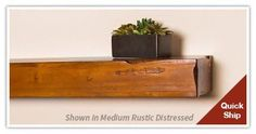 Fireplace Mantel Shelves, Custom Fireplace Mantel Shelf, Wood Mantel, Wood Fireplace Mantel, Maple Mantel Shelves