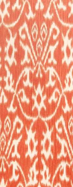 Costanti Ikat from Vervain