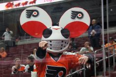 Philadelphia Flyers Fan!