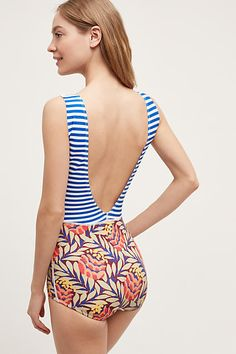 5dfe9427ce106 44 Best COLLABORATIONS images | Swimsuits, Bathing Suits, Anthropologie