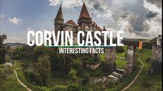 Corvin Castle (Hunyad Castle) Facts - A Medieval Castle in Transylvania