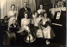 Murray Family Orchestra (MSA)