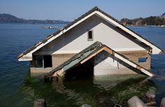 11 marzo 2011 Tsunami in Giappone Japan Earthquake, Earthquake And Tsunami, World History, Natural Disasters, Abandoned, Naver, Pictures, Volcanoes, Left Out