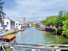 Melaka, Malaysia. Always one of my favourite places in Malaysia