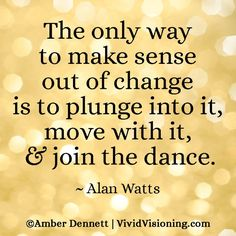 Join the dance!