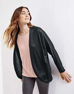 Erhältlich im online shop von tchibo.de mit 8% Cashback für KGS Partner Kai, Im Online, Bomber Jacket, Leather Jacket, Jackets, Shopping, Fashion, Fashion Women, Studded Leather Jacket