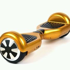 Hover board (gold) #YesBuyInc