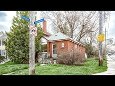 CONTACT Adam Brown Fantastic & Affordable Opportunity To Live In Sought After Cedarvale Locale. 1 Short Block To Cedarvale Park & Seconds To Eglinton West Su. Living Room With Fireplace, Gas Fireplace, Photography Tours, Gloucester, Toronto, Real Estate, Park, Plants, Real Estates