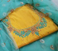 designer wear Salwar Suit