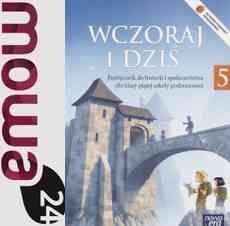 WCZORAJ I DZIŚ HISTORIA klasa 5 podręcznik REFORMA Vsco, Historia