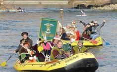 Il Sabato Filippinato e regata sull'Adige @GardaConcierge