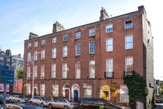 Property for sale in 25 Gardiner Place, North City Centre, Dublin 1 - Rightmove. Investment Property, Property For Sale, High Ceiling Bedroom, Bin Shed, Coach House, Marble Fireplaces, For Sale Sign, Built In Wardrobe, Entrance Hall