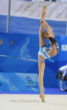 Alina Ermolova, Russia