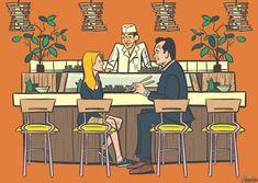 Ilustración gastronómica, 10 talentos que tienes que conocer