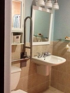 1000 Images About Handicap Accessible Addition To Moms House On Pinterest Handicap Bathroom