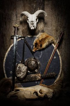 Viking ¤ Norse