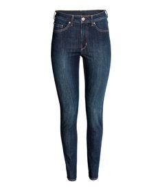 Skinny Jeans | H&M D