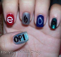 Nail Polish Brands Nails