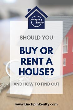 Many people are still torn as to whether they should rent or buy a house. Here are the arguments for renting versus buying and some individual factors you need to consider when making your choice. How To Start A Blog, How To Find Out, Moving To Another State, Planning A Move, Home Buying Tips, Get A Loan, Quitting Your Job, Design Your Life, New Homeowner