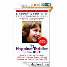 Amazon.com: The Happiest Toddler on the Block: How to Eliminate Tantrums and Raise a Patient, Respectful and Cooperative One- to Four-Year-O...