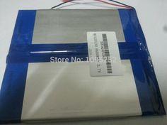 "$19.65 (Buy here: https://alitems.com/g/1e8d114494ebda23ff8b16525dc3e8/?i=5&ulp=https%3A%2F%2Fwww.aliexpress.com%2Fitem%2F3-7V-9600mAH-Real-Capacity-Li-ion-battery-Battery-Cell-for-9-7-10-1-Ainol%2F32614916123.html ) 3.7V 9600mAH (Real Capacity) Li-ion battery Battery Cell for 9.7"" 10.1"" Ainol Spark,CHUWI V99 Tablet PC 4.0*120*130mm for just $19.65"