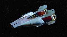 A-wing.