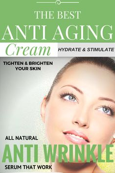 Drastically reduce the appearance of fine lines and wrinkles. Annihilate those pesky under eye bags and dull complexion. Bring your skin back to life with potent Anti Aging Cream ingredients!