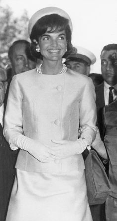844ed4e60 158 Best Jackie's clothes images in 2018   Jacqueline kennedy ...