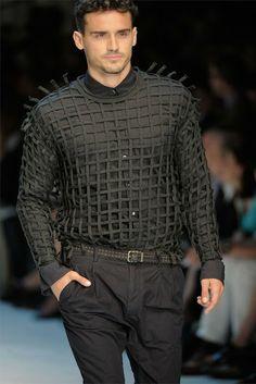 what-Percevalties-thinks: Fashion Week Milan homme spring/summer 2012