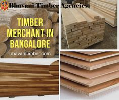Bhavani Timber Agencies specialize in softwood timber, hardwood timbers, moldings and joinery along with this structure based timber for construction purposes.
