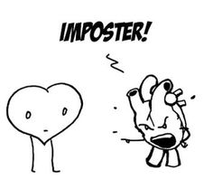 Imposter :)