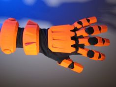 Endogladry shares this awesome design for an Overwatch Junkrat Gauntlet! download the files on: Every Thursday is #3dthursday here at Adafruit! The DIY 3D printing community has passion and dedicat…