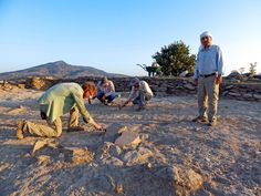 Archaeology world excited about Gölmarmara findings - ARCHAEOLOGY
