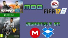 DREAM LEAGUE SOCCER 2016 MOD FIFA 17 V1 | ANDROID - http://tickets.fifanz2015.com/dream-league-soccer-2016-mod-fifa-17-v1-android/ #SoccerMatch