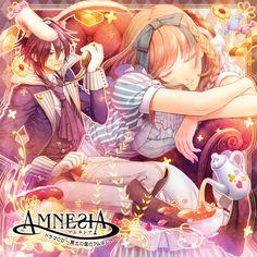 Amnesia in wonderland