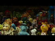 The Muppets - even funnier in German!