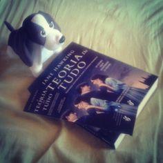 Chegou aqui em casa 'a teoria de tudo'! @unicaeditora #instabook #book #Livros @editoragente #unicaeditora #blogEuInsisto