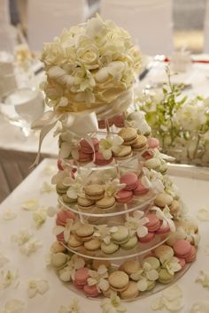Elegant Waterside Melbourne Wedding