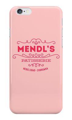 Mendl's Patisserie by John Kelly