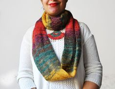 . . . fun colors by Inita on Etsy