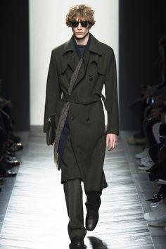 Bottega Veneta - Autumn/Winter 2016-17 Menswear Milan Fashion Week