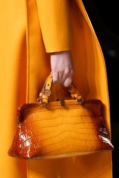Bottega Veneta Fall 2013 RTW - Details - Fashion Week - Runway, Fashion Shows and Collections - Vogue - Vogue