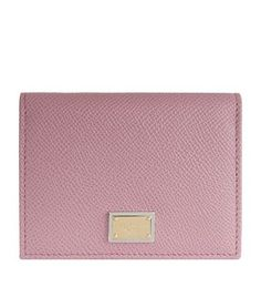 Dolce & Gabbana Dauphine Flap Card Holder available to buy at Harrods. Shop women's designer accessories online and earn Rewards points.