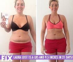 21 Day Fix Workout Review (WEIGHT LOSS IN 21 DAYS)