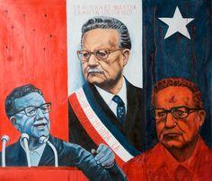 Salvador Allende: Por Oscar López Rivera