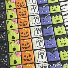 Mavis, Zumba, Advent Calendar, Halloween Party, Monsters, Cookies, Holiday Decor, Instagram, Crack Crackers