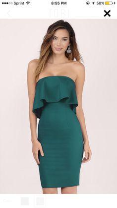 All My Love Layered Midi Dress Tobi.com