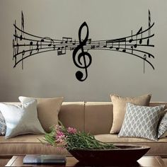 This would look so cool over our piano!