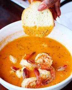 Killer Shrimp #seafoodrecipes